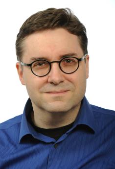Dieter Köhler